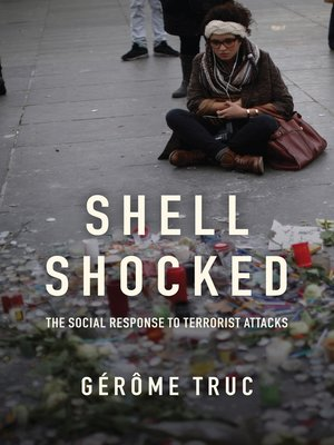 cover image of Shell Shocked