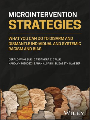 cover image of Microintervention Strategies