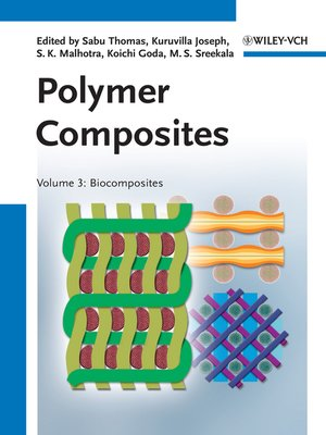 cover image of Polymer Composites, Biocomposites