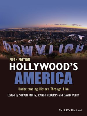 cover image of Hollywood's America