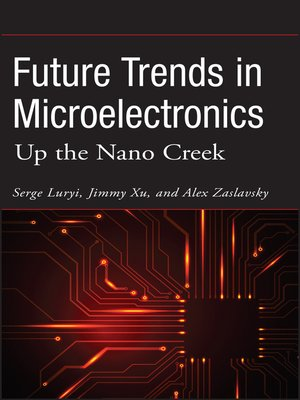 cover image of Future Trends in Microelectronics