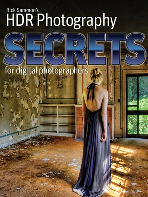 cover image of Rick Sammon's HDR Secrets for Digital Photographers