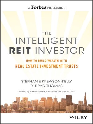 cover image of The Intelligent REIT Investor