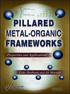 cover image of Pillared Metal-Organic Frameworks