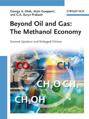 cover image of Beyond Oil and Gas