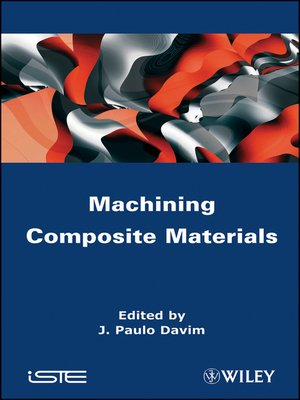 cover image of Machining Composites Materials