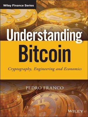 cover image of Understanding Bitcoin