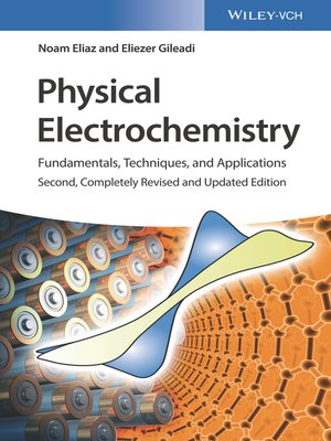 cover image of Physical Electrochemistry