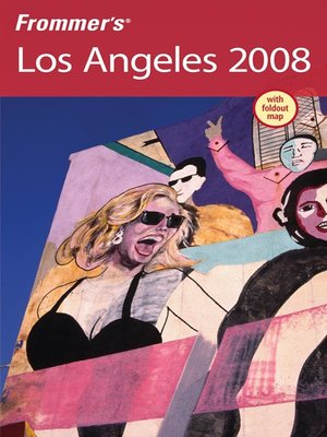 cover image of Frommer's Los Angeles 2008