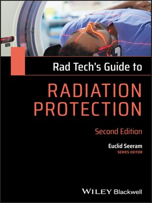 cover image of Rad Tech's Guide to Radiation Protection