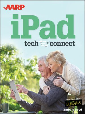 cover image of AARP iPad