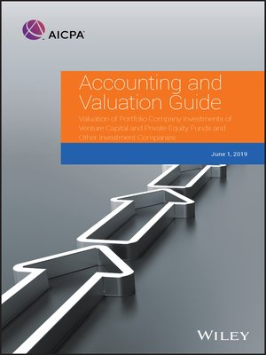 cover image of Accounting and Valuation Guide
