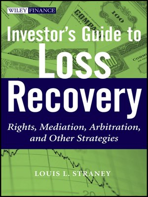 cover image of Investor's Guide to Loss Recovery