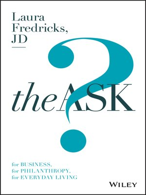 cover image of The Ask