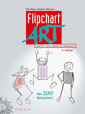 cover image of FlipchartArt