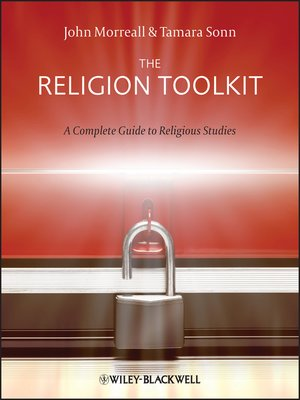 cover image of The Religion Toolkit