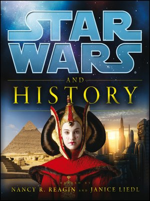 cover image of Star Wars and History