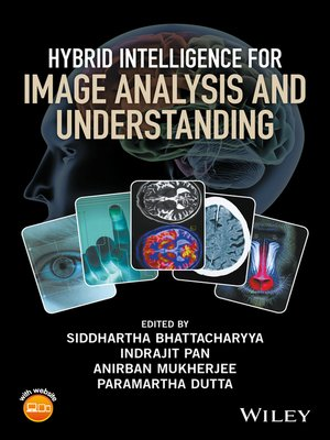 cover image of Hybrid Intelligence for Image Analysis and Understanding