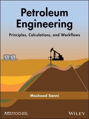 cover image of Petroleum Engineering