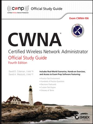 cover image of CWNA