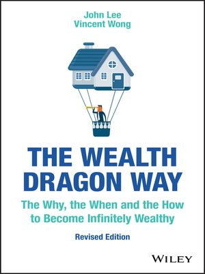 cover image of The Wealth Dragon Way