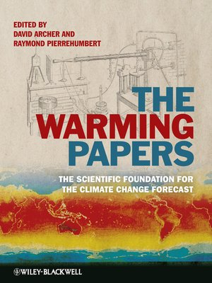 cover image of The Warming Papers
