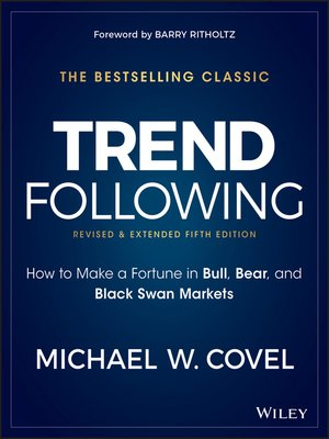 cover image of Trend Following