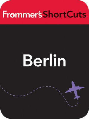 cover image of Berlin, Germany