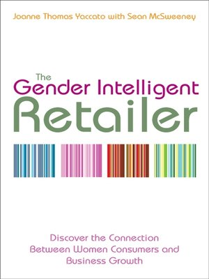 cover image of The Gender Intelligent Retailer