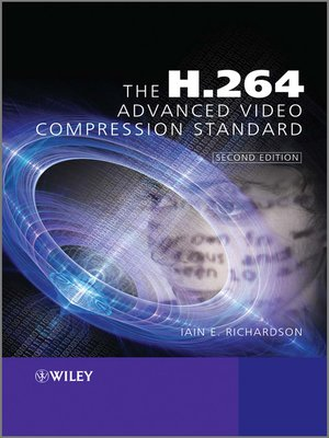 cover image of The H.264 Advanced Video Compression Standard