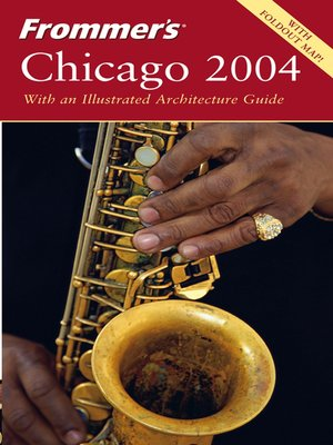 cover image of Frommer's Chicago 2004