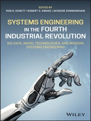 cover image of Systems Engineering in the Fourth Industrial Revolution