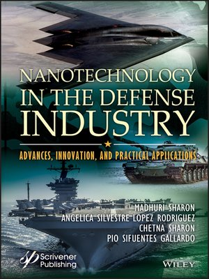 cover image of Nanotechnology in the Defense Industry