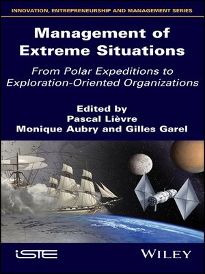 cover image of Management of Extreme Situations