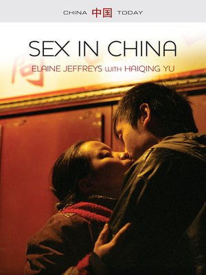 cover image of Sex in China