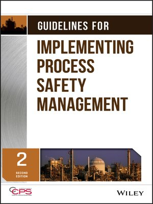 cover image of Guidelines for Implementing Process Safety Management