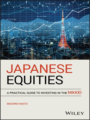 cover image of Japanese Equities