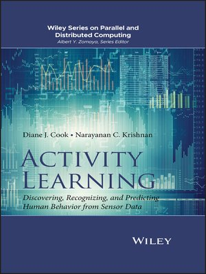 cover image of Activity Learning