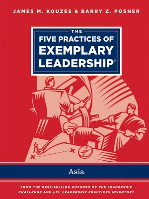 cover image of The Five Practices of Exemplary Leadership--Asia