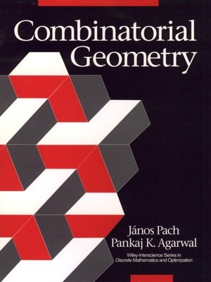 discrete and computational geometry solution manual