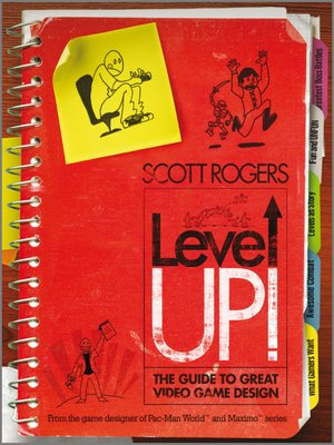 cover image of Level Up!