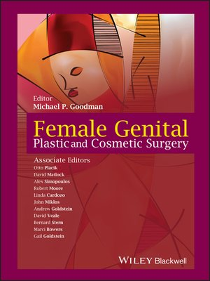 cover image of Female Genital Plastic and Cosmetic Surgery