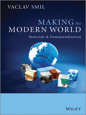 cover image of Making the Modern World