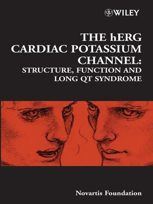 cover image of The hERG Cardiac Potassium Channel