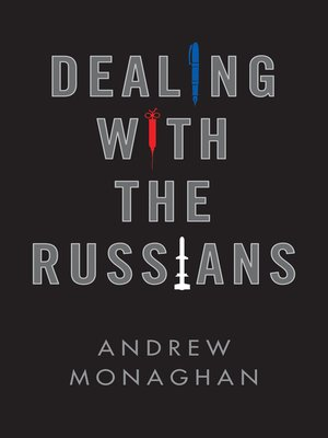 cover image of Dealing with the Russians