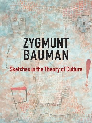 cover image of Sketches in the Theory of Culture