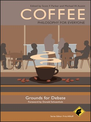cover image of Coffee--Philosophy for Everyone
