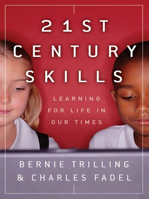 cover image of 21st Century Skills