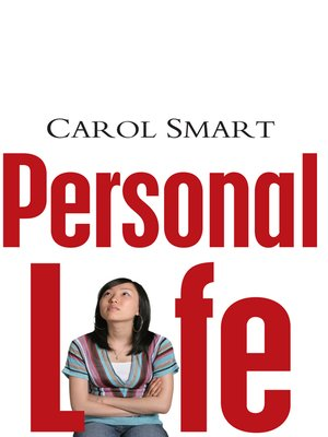 cover image of Personal Life