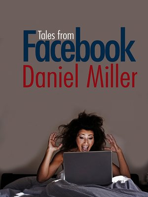 cover image of Tales from Facebook